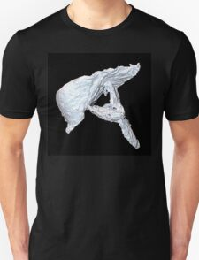 wHITE pAGES   ---  A - F T-Shirt