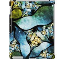 Earth Mantle iPad Case/Skin