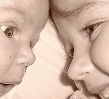 sisterly love by Kylie  Sandfort
