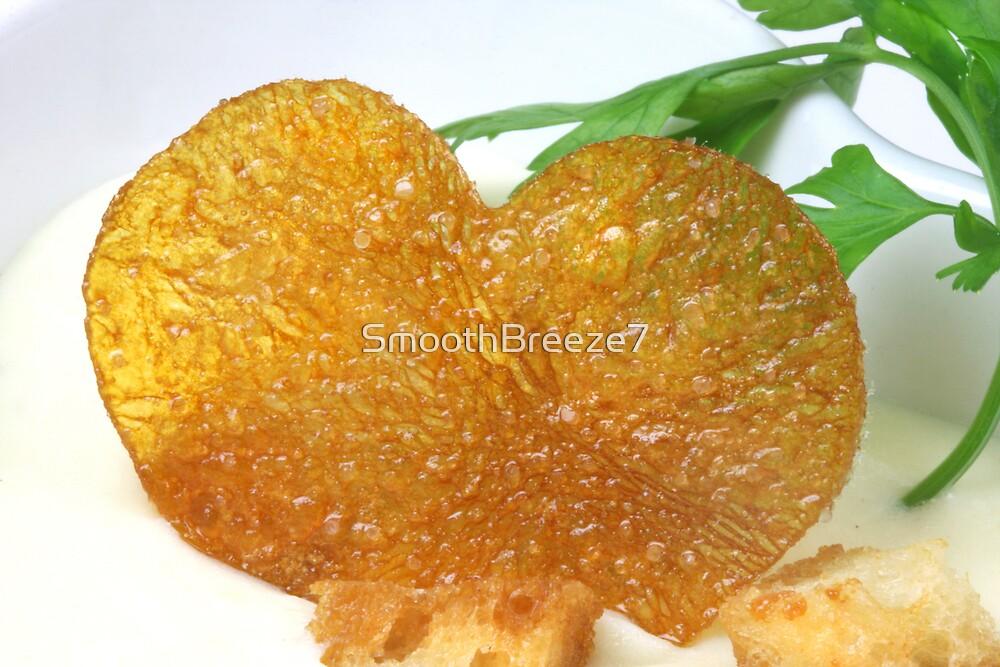 Love-Ly Potatoe by SmoothBreeze7