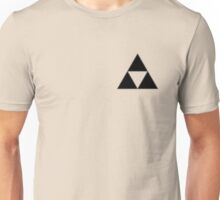 Triforce, The Legend of Zelda Unisex T-Shirt