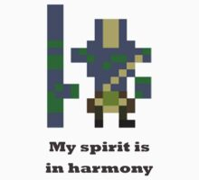 Eart Spirit - My spirit is in harmony by BrewMasterMD