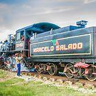Cuba's Steam Railroads by Marilyn Cornwell