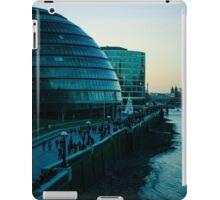 City Hall, London iPad Case/Skin