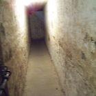Corridor to Hell.... by Bethany Peiper