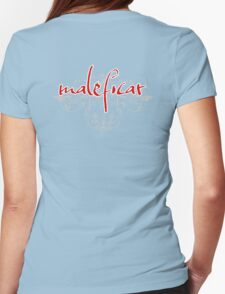 Maleficar Womens Fitted T-Shirt