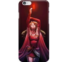 Terra Branford iPhone Case/Skin
