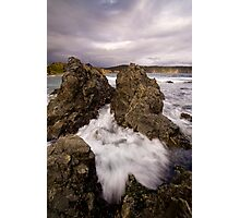 Kia Kaha - Stand Strong Photographic Print