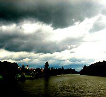 storm  by zooperdido