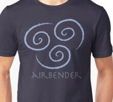 Airbender Unisex T-Shirt