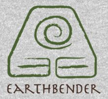 Earthbender One Piece - Long Sleeve