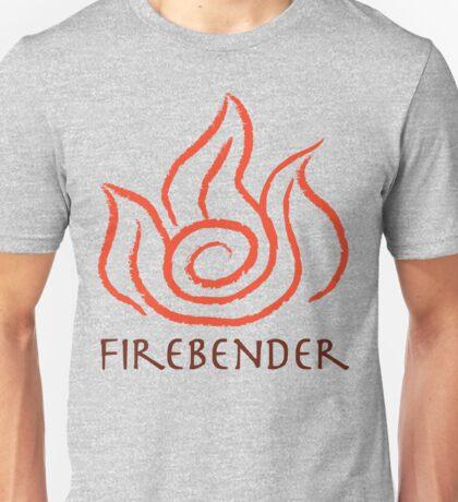 Firebender Unisex T-Shirt