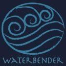 Waterbender by Ashton Bancroft