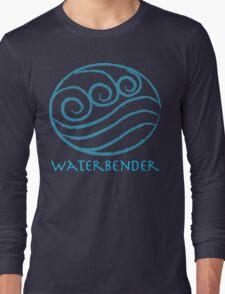 Waterbender Long Sleeve T-Shirt