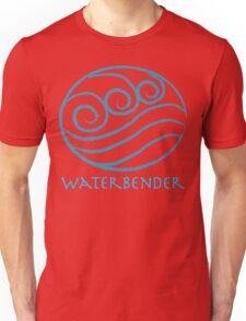 Waterbender Unisex T-Shirt