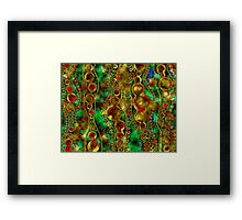 Orpheus Descending Framed Print