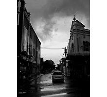 Moody Photographic Print