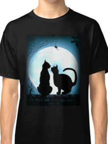 purrfect moments tee Classic T-Shirt