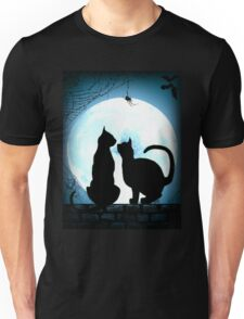 purrfect moments tee Unisex T-Shirt