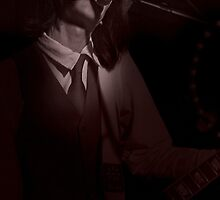 The Blues by ChrisHopkins