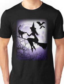 All Hallows Eve Tee T-Shirt