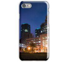 Cupid's Span iPhone Case/Skin