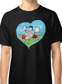 Decapitation? Classic T-Shirt