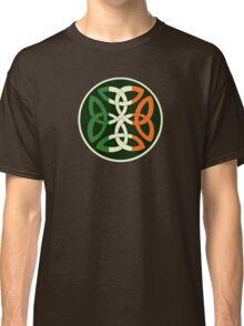 Irish Knot Classic T-Shirt