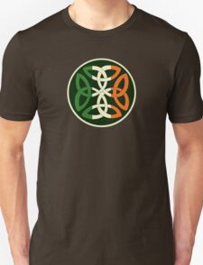Irish Knot Unisex T-Shirt