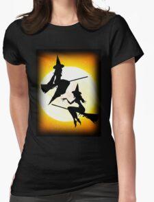 Halloween Girlz Tee T-Shirt