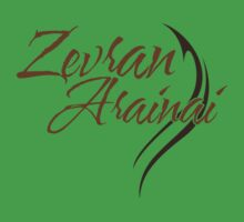Zevran Arainai Kids Clothes