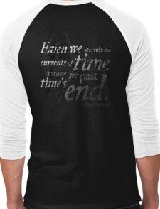 Paarthurnax Men's Baseball ¾ T-Shirt