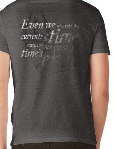 Paarthurnax Mens V-Neck T-Shirt
