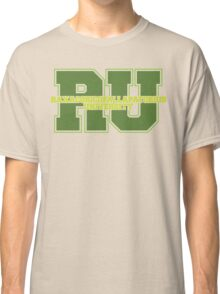 Raxacoricofallapatorius University Classic T-Shirt