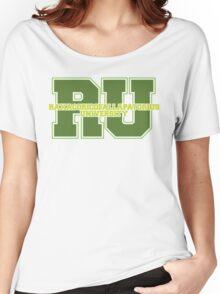 Raxacoricofallapatorius University Women's Relaxed Fit T-Shirt