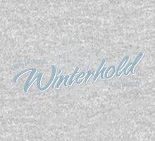 Visit Frosty Winterhold - It's MAGICAL! (tm) Kids Tee