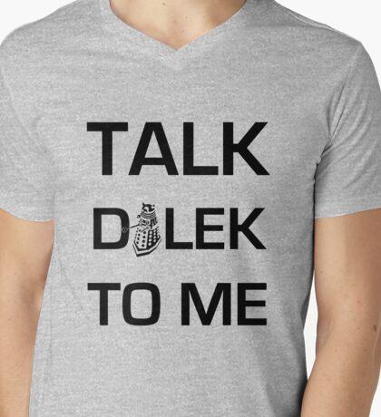obey. obey. Mens V-Neck T-Shirt
