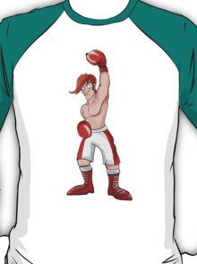 Glass Joe T-Shirt