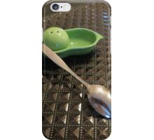 Man Overboard! iPhone Case/Skin