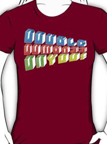CAPTAIN JAMES T. KIRK T-Shirt