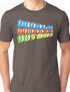 CAPTAIN JAMES T. KIRK Unisex T-Shirt