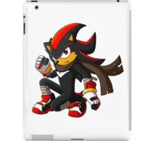 Shadow Boom iPad Case/Skin