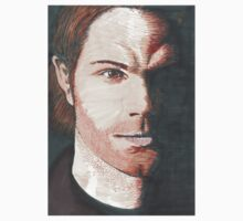 Sam Winchester One Piece - Long Sleeve