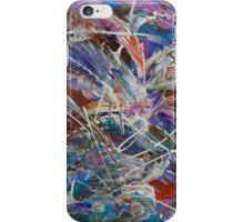 Neko Abstract #4 iPhone Case/Skin