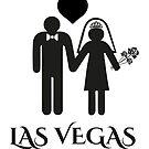 Wedding Las Vegas - Getting Married  by springwoodbooks