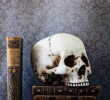 library by Joana Kruse