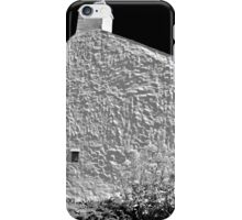 Cottage Wall, Pembrokeshire iPhone Case/Skin