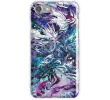 Neko Abstract #6 iPhone Case/Skin
