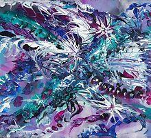 Neko Abstract #6 by NekoChohlis