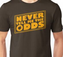 The ODDS Unisex T-Shirt